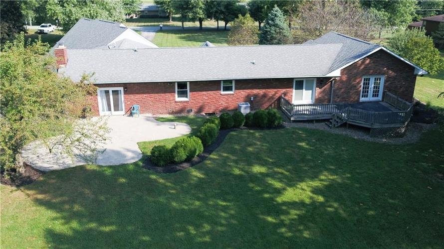 12695 E 65TH Street Indianapolis, IN 46236 | MLS 21662470 | photo 6