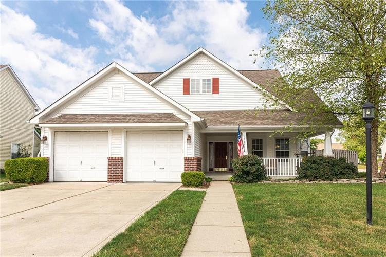 17833 Village Center Drive Noblesville, IN 46062 | MLS 21662491 | photo 1