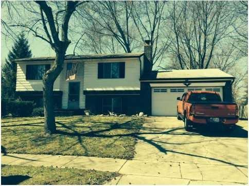 248  Greenlee Drive Indianapolis, IN 46234 | MLS 21662492