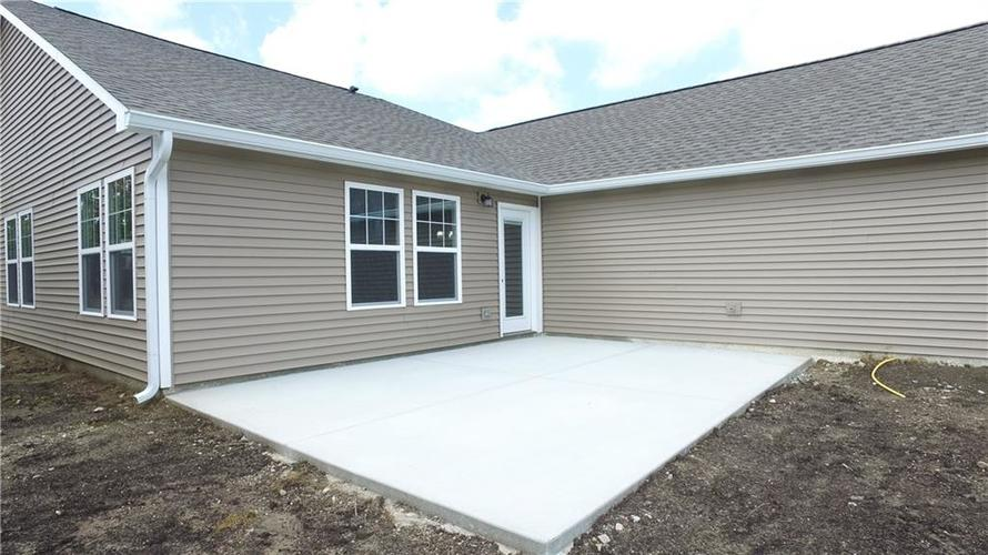 5307 Rocky Mountain Drive Indianapolis, IN 46237 | MLS 21662500 | photo 13
