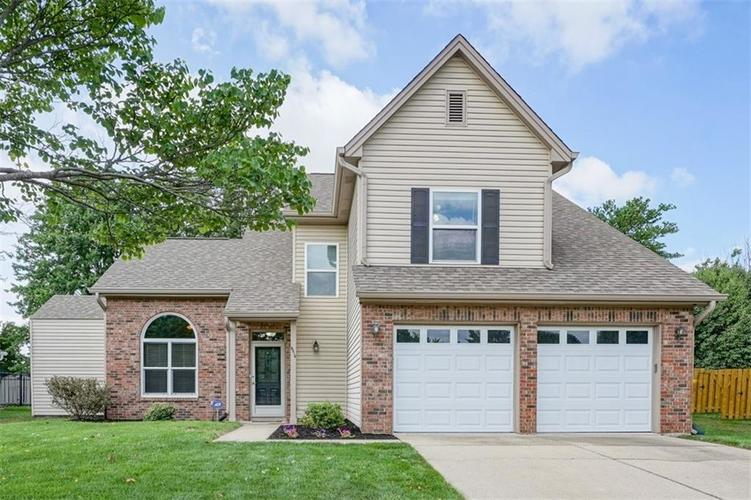 9314  Champton Drive Indianapolis, IN 46256 | MLS 21662501