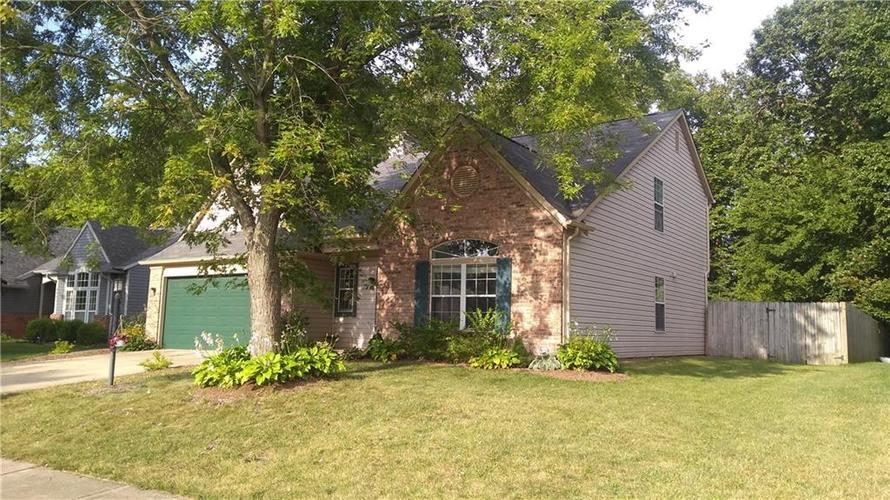 6537  BOWER Drive Indianapolis, IN 46241 | MLS 21662528