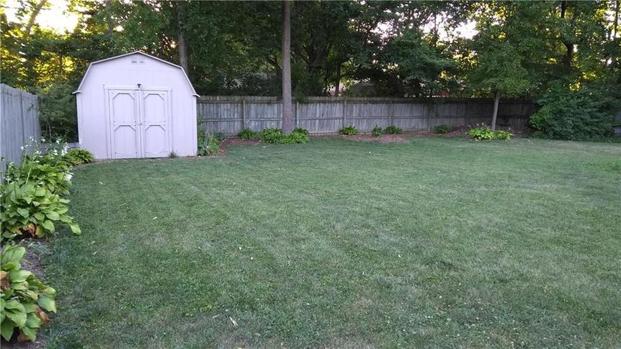 6537 BOWER Drive Indianapolis, IN 46241 | MLS 21662528 | photo 16