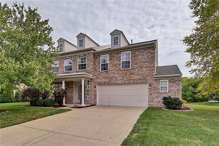 5545 Noble Drive Indianapolis, IN 46234 | MLS 21662554 | photo 1