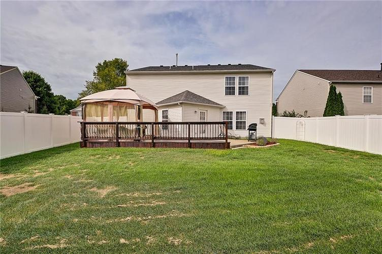 5545 Noble Drive Indianapolis, IN 46234 | MLS 21662554 | photo 35