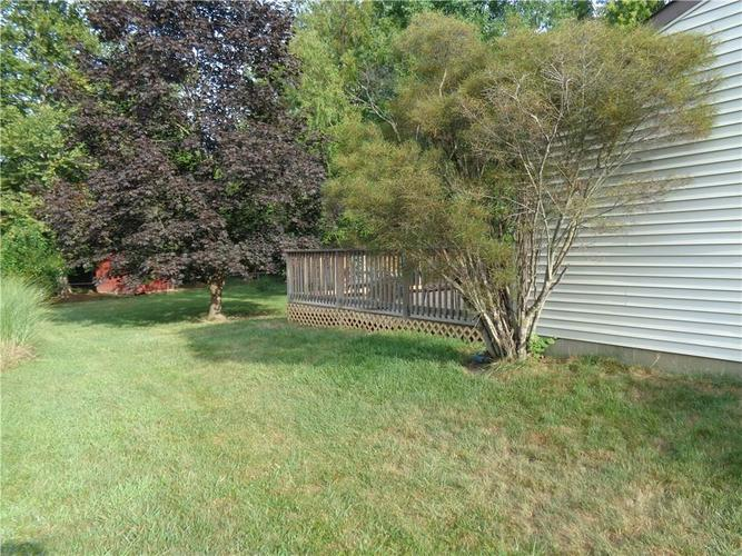 1316 Butternut Lane Indianapolis, IN 46234 | MLS 21662559 | photo 5