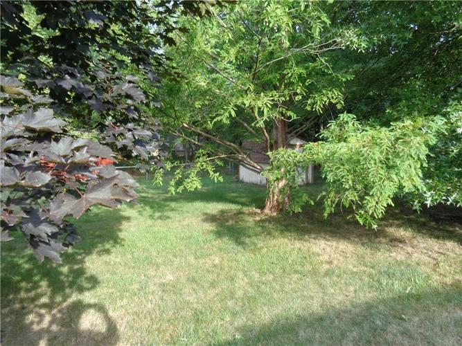 1316 Butternut Lane Indianapolis, IN 46234 | MLS 21662559 | photo 7