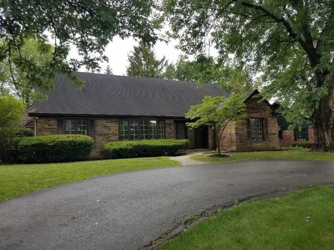 129  Pine Drive Indianapolis, IN 46260   MLS 21662591