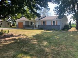 2831 S State Road 3  Greensburg, IN 47240 | MLS 21662594