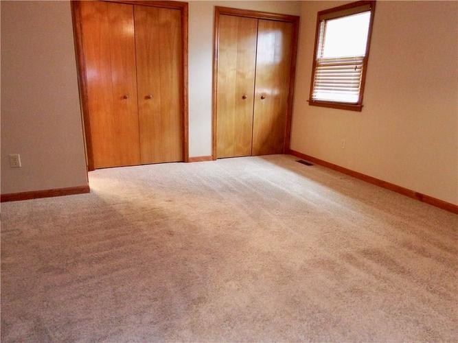3983 Cranberry Drive Greenfield, IN 46140   MLS 21662599   photo 14