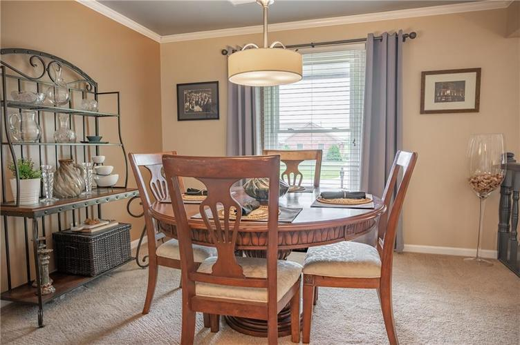 11302 Bloomfield Drive S Indianapolis, IN 46259 | MLS 21662622 | photo 10
