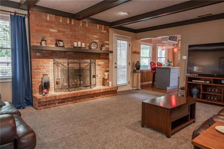 11302 Bloomfield Drive S Indianapolis, IN 46259 | MLS 21662622 | photo 17