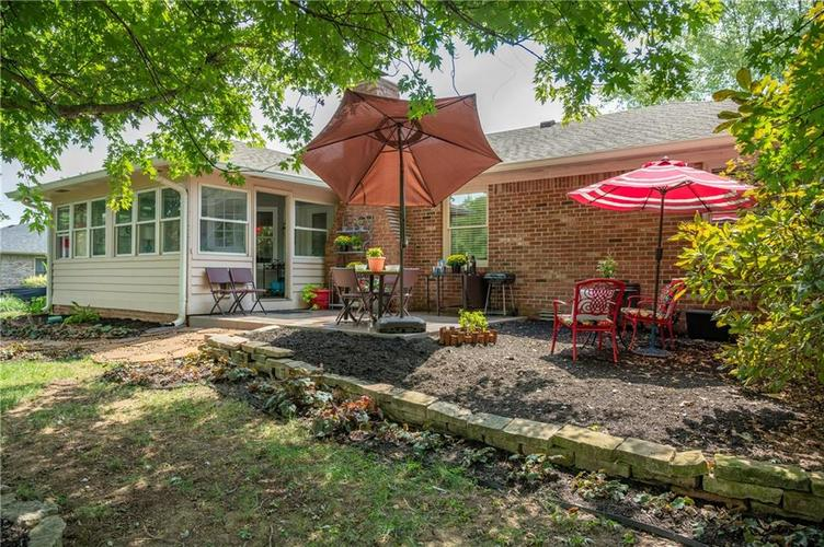 11302 Bloomfield Drive S Indianapolis, IN 46259 | MLS 21662622 | photo 28