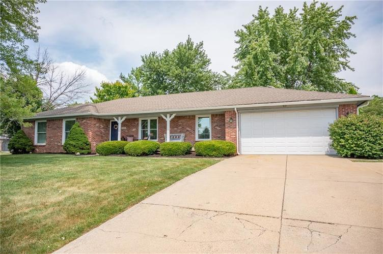 11302 Bloomfield Drive S Indianapolis, IN 46259 | MLS 21662622 | photo 3