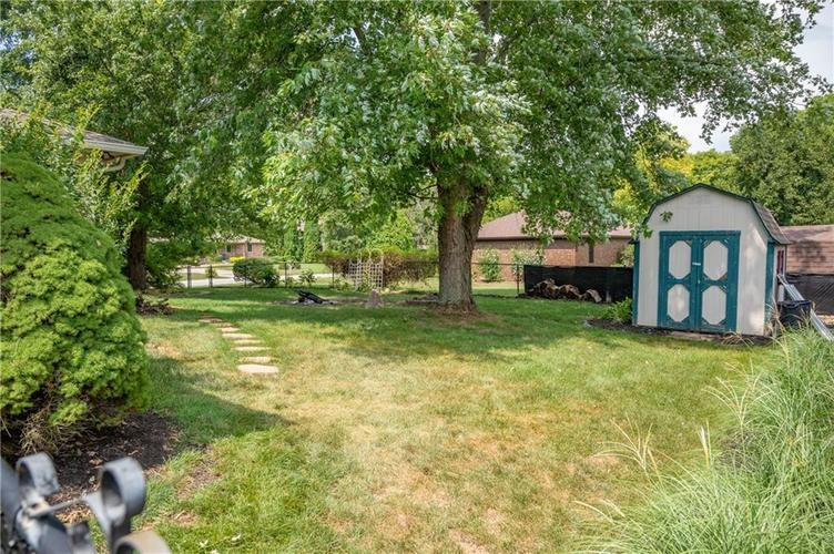11302 Bloomfield Drive S Indianapolis, IN 46259 | MLS 21662622 | photo 30