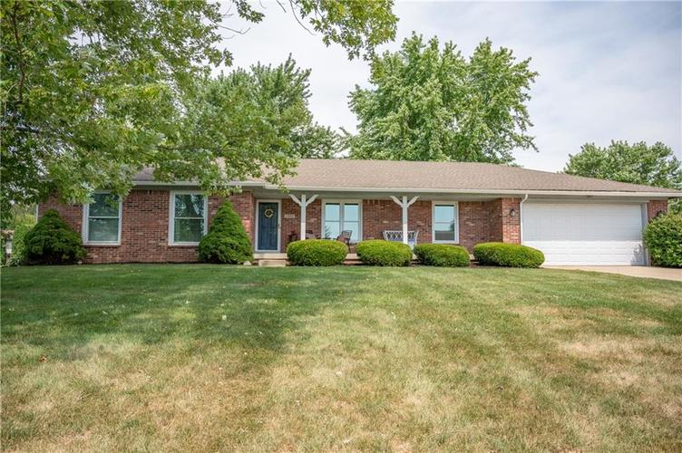 11302 Bloomfield Drive S Indianapolis, IN 46259 | MLS 21662622 | photo 4