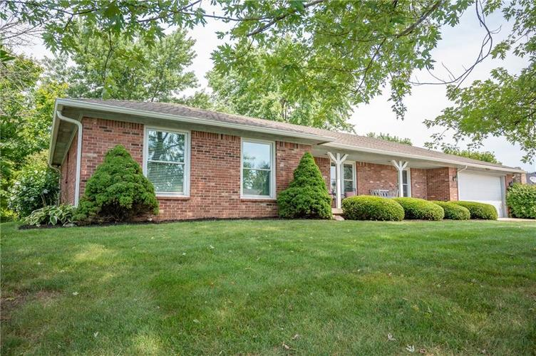 11302 Bloomfield Drive S Indianapolis, IN 46259 | MLS 21662622 | photo 5