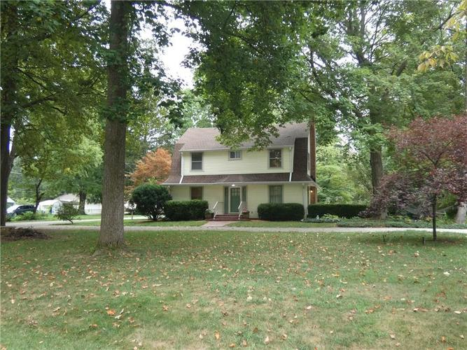 6795 E Pleasant Run Parkway South Drive Indianapolis, IN 46219 | MLS 21662637 | photo 20