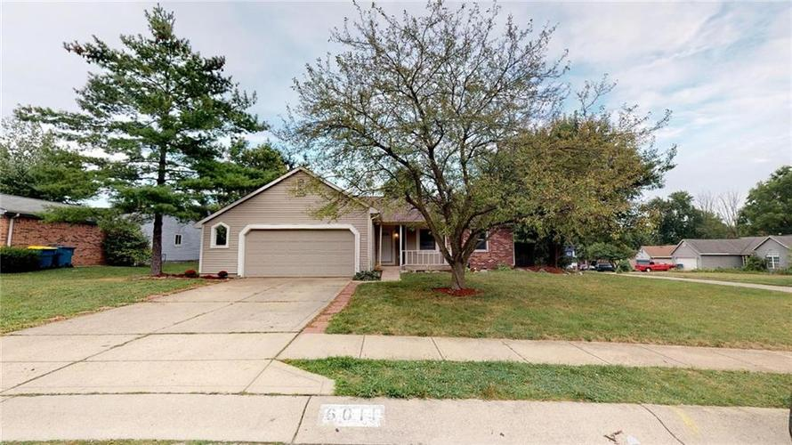 6011 Mcclellan Court Indianapolis, IN 46254 | MLS 21662642 | photo 4