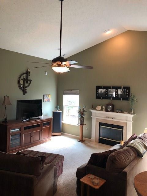 4062 Hennessey Drive Plainfield, IN 46168   MLS 21662649   photo 10