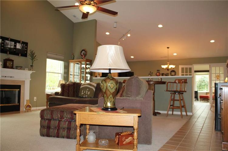 4062 Hennessey Drive Plainfield, IN 46168   MLS 21662649   photo 12