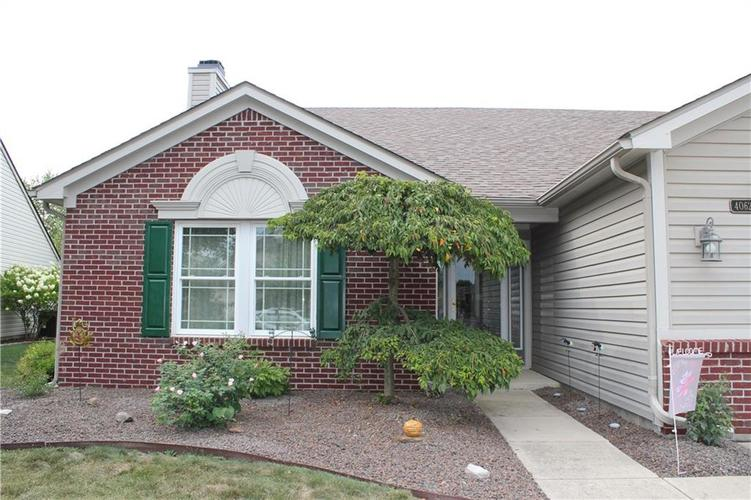 4062 Hennessey Drive Plainfield, IN 46168   MLS 21662649   photo 2