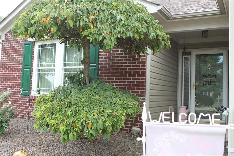 4062 Hennessey Drive Plainfield, IN 46168   MLS 21662649   photo 4