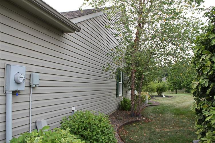 4062 Hennessey Drive Plainfield, IN 46168   MLS 21662649   photo 5