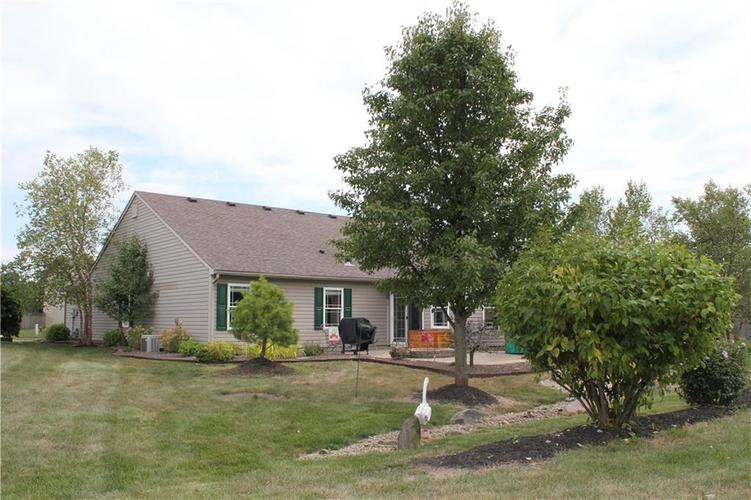 4062 Hennessey Drive Plainfield, IN 46168   MLS 21662649   photo 6