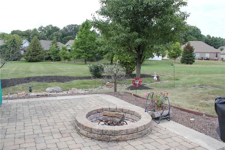 4062 Hennessey Drive Plainfield, IN 46168   MLS 21662649   photo 7