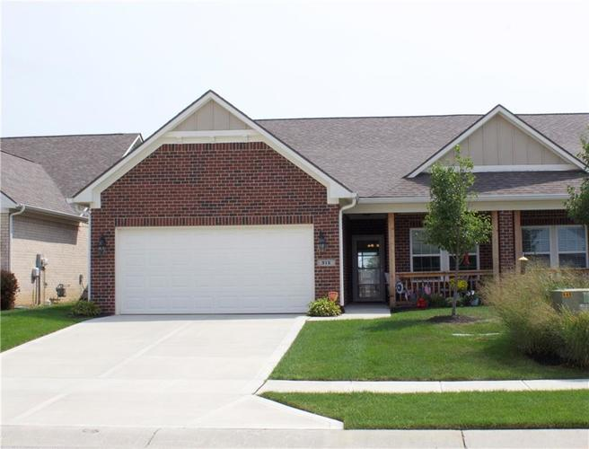 315  Society Drive Indianapolis, IN 46229 | MLS 21662651