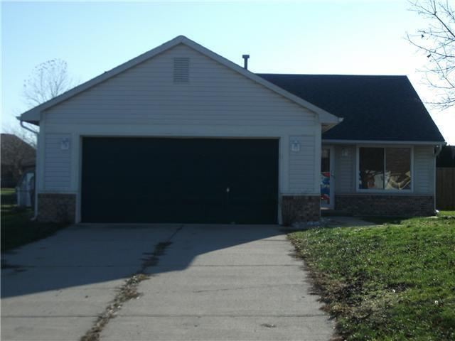 5617 SIMMUL Lane Indianapolis, IN 46221 | MLS 21662656 | photo 1