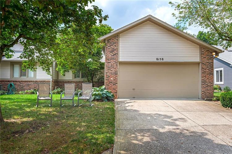 8158 Talliho Drive Indianapolis IN 46256 | MLS 21662658 | photo 1
