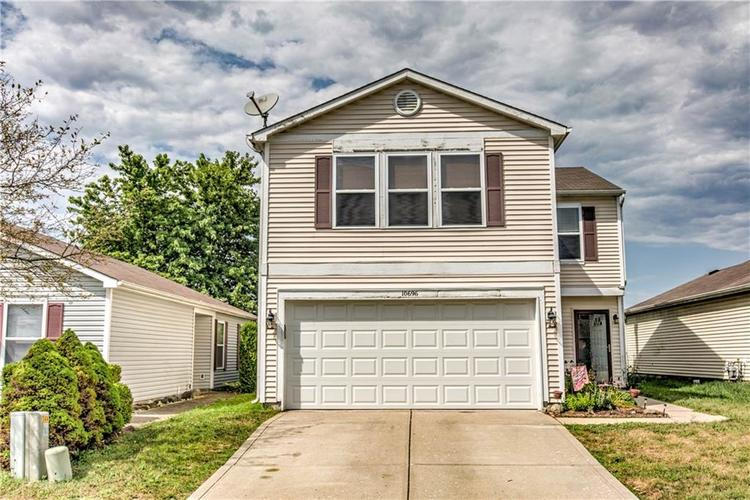 10696 Glenayr Drive Camby, IN 46113 | MLS 21662661 | photo 2