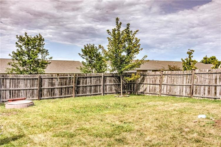 10696 Glenayr Drive Camby, IN 46113 | MLS 21662661 | photo 20