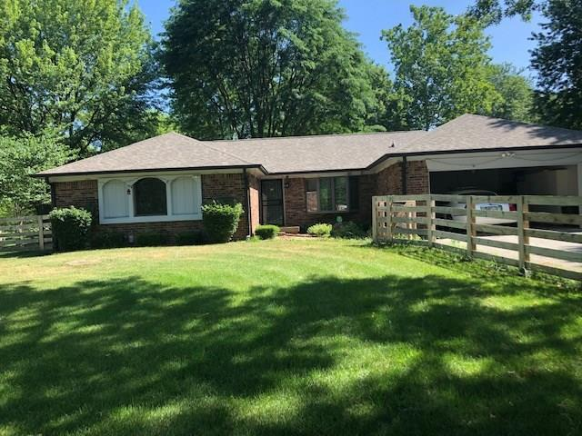 604 W Stop 11 Road Indianapolis, IN 46217   MLS 21662673