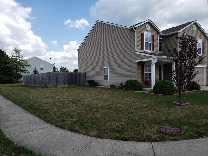 10802 INSPIRATION Drive Indianapolis, IN 46259 | MLS 21662680 | photo 44