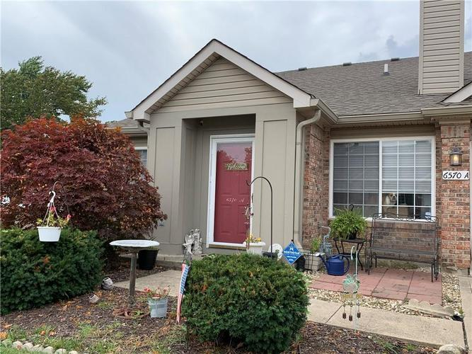 6570 RAINER Drive #A Indianapolis, IN 46214   MLS 21662702   photo 1