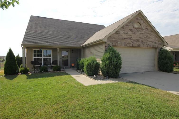 7826 Puckett Lane Camby, IN 46113 | MLS 21662704 | photo 1