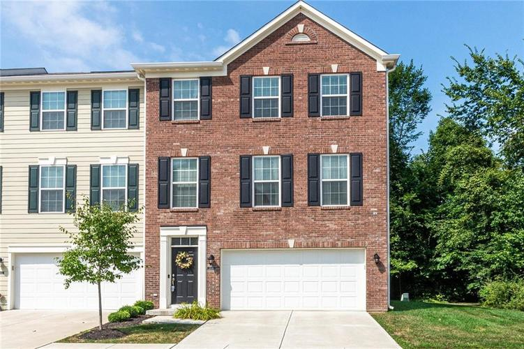 13044  Mays Landing Drive Fishers, IN 46038 | MLS 21662717