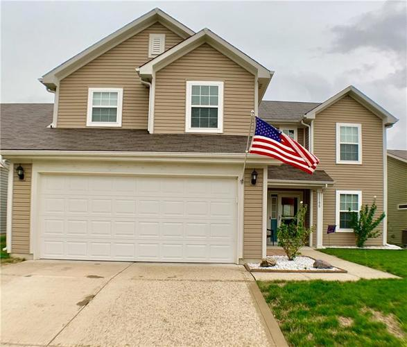11198  Funny Cide Drive Noblesville, IN 46060 | MLS 21662736