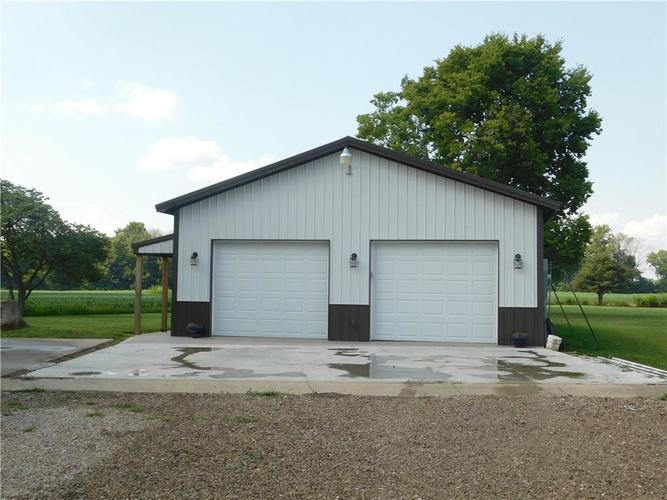 4746 E UNION Road Shelbyville, IN 46176 | MLS 21662746 | photo 39