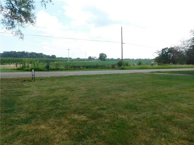 4746 E UNION Road Shelbyville, IN 46176 | MLS 21662746 | photo 44
