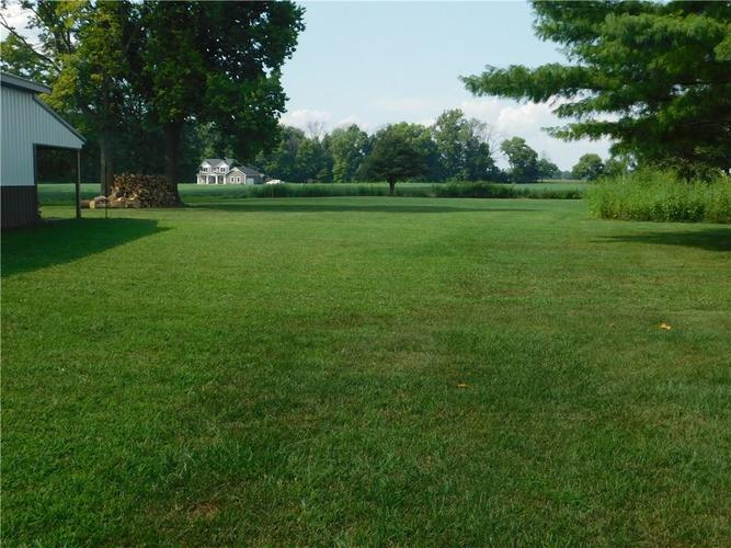 4746 E UNION Road Shelbyville, IN 46176 | MLS 21662746 | photo 46