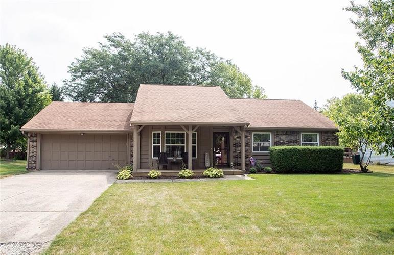 8239  Castle Farms Road Indianapolis, IN 46256 | MLS 21662757