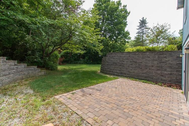 1236 OAKLAND Drive Anderson, IN 46012 | MLS 21662771 | photo 34