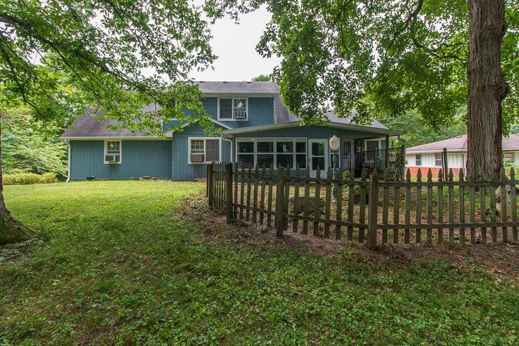 1236 OAKLAND Drive Anderson, IN 46012 | MLS 21662771 | photo 36