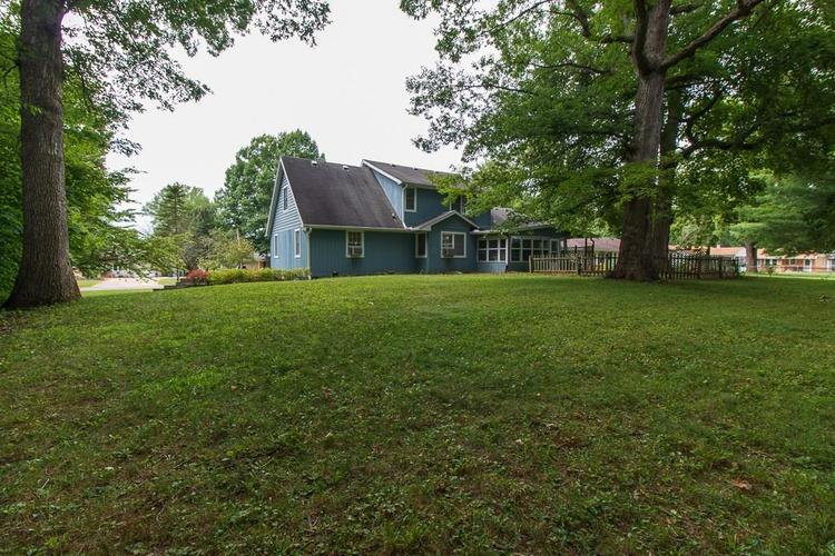 1236 OAKLAND Drive Anderson, IN 46012 | MLS 21662771 | photo 38