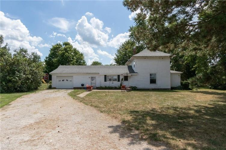 28345 Ditch Road Sheridan, IN 46069 | MLS 21662777 | photo 25