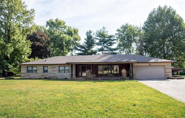 5425 WOODSIDE Drive Indianapolis IN 46228   MLS 21662785   photo 1